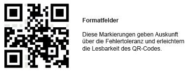 qr-code Format